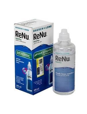 تصویر ReNu® MultiPlus 120ml