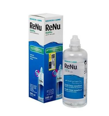 تصویر ReNu® MultiPlus 240ml