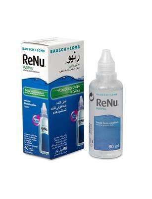 تصویر ReNu® MultiPlus 60ml
